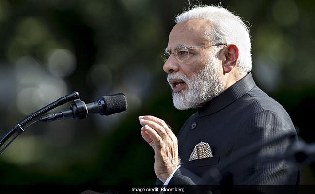 Trump Signals Tit-For-Tat Duties To Punish PM Modi's Move