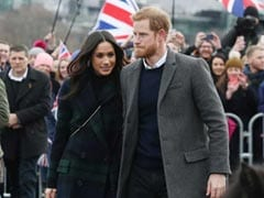 Meghan Markle To Join Small Circle Of American Royals