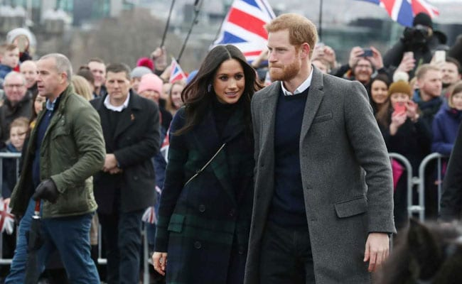 Meghan Markle And Prince Harry Royal Wedding: What To Expect