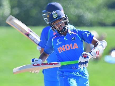 Uddhav Thackeray Assures Help To End Prithvi Shaw