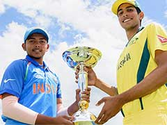 ICC U-19 World Cup Final: Prithvi Shaw And Team Will Enter Man's World Now, Says Unmukt Chand