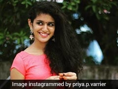 Priya Prakash Varrier, Internet Sensation, Has A New Fan In This South African Cricketer