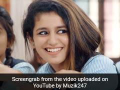 Viral Video से सनसनी मचाने वाली प्रिया प्रकाश इंस्टाग्राम पर हिट, देखें Photos