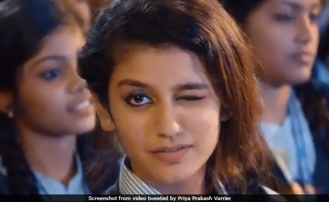 Young Mallu beauty takes the internet by storm with her cute expressions