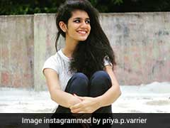 Priya Prakash Varrier's Petition Against Case Over Song In Supreme Court Tomorrow