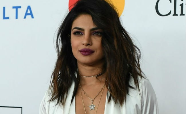 Assam Minister Defends Priyanka Chopra's Tourism Calendar Photo