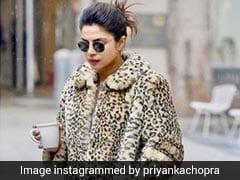 Even Priyanka Chopra's Food Has Taken To Luxury Fashion. Here's Proof!