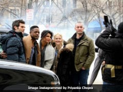 What Priyanka Chopra Calls 'Just Another Day At Work' Will Make You Very Jealous