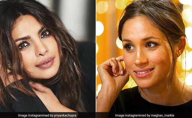 Priyanka Chopra To Be Meghan Markle's Bridesmaid? Here's What She Said