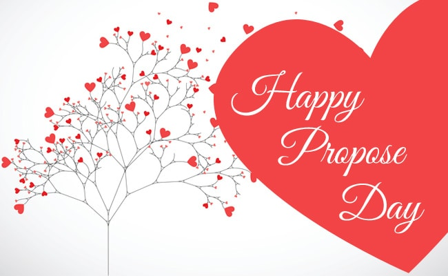 Happy Propose Day 2018: Best Quotes, SMS, Pics, WhatsApp