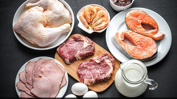 Researchers say too much protein could increase heart failure risk in men