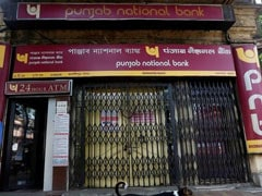 Punjab National Bank Shares Fall On Detecting Fraud Worth Rs 3,805 Crore