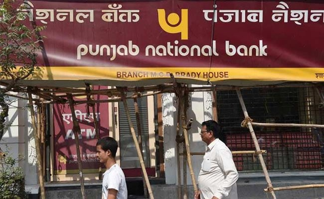 PNB Mumbai branch detects $1771.69 mn fraud