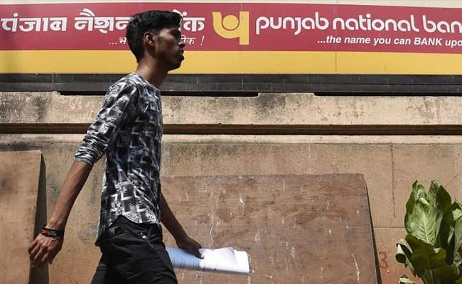 FIR against two PNB officials over fraud case