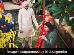 Photos: पूरब कोहली ने गुपचुप रचाई शादी, 3 साल पहले हुआ था बेटी का जन्म