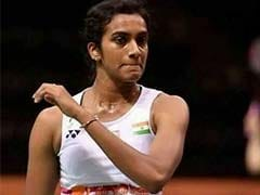All England Open: PV Sindhu Survives Scare, Proceeds To Quarters