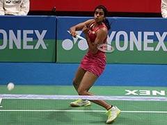 India Open 2018: PV Sindhu Enters Semis As Saina Nehwal, Parupalli Kashyap Crash Out