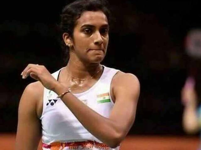 All England Championship: PV Sindhu, Kidambi Srikanth Lead Indias Bid For Glory