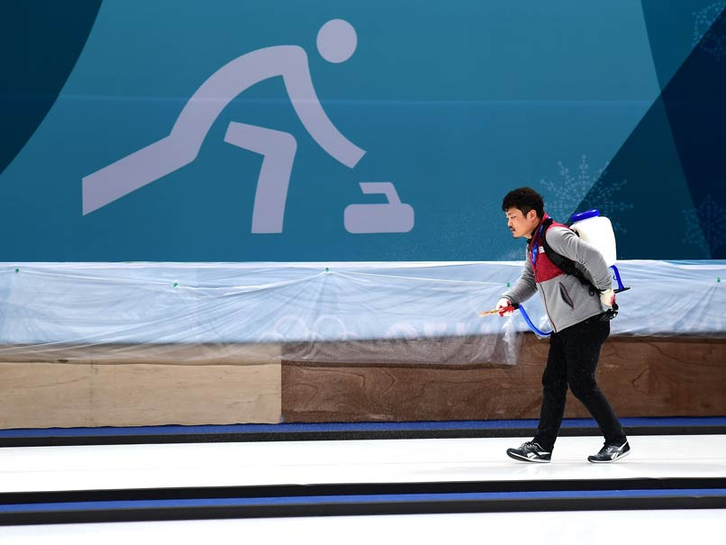 1,200 Winter Olympic Guards Withdrawn Over Virus Outbreak