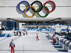 Painting The Winter Olympics With A Dash Of Vodka