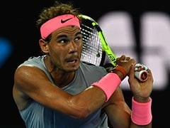 Injured Rafael Nadal Withdraws From Indian Wells, Miami