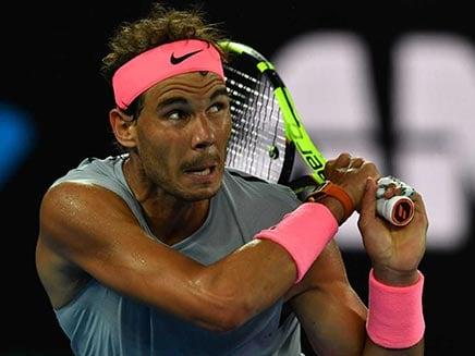 Rafael Nadal Stays Atop ATP Rankings, Caroline Wozniacki Leads Women