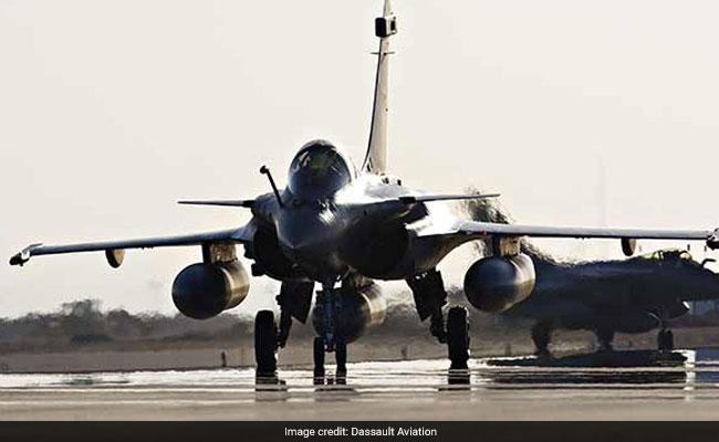 UPA सरकार के दौरान नहीं हुआ था राफेल करार, रक्षा मंत्रालय के सूत्रों का दावा
