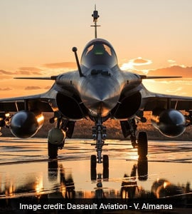 Rafale Deal Row: Report Claims Proof Of Reliance As A Must