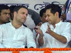Unlike BJP, Congress Does Not Make False Poll Promises: Rahul Gandhi