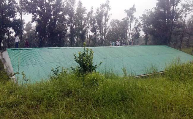 rainwater harvesting tank 650