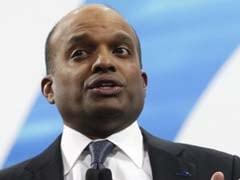 "Ford North America President Raj Nair Steps Down For ""Inappropriate Behavior"""