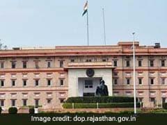 Legislators Fear 'Spirits' Haunting Rajasthan Secretariat, Request '<I>Havan</I>'