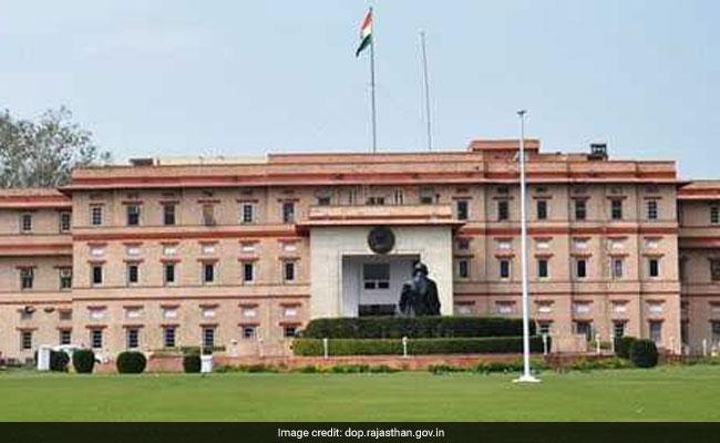 Legislators Fear 'Spirits' Haunting Rajasthan Secretariat, Request 'Havan'