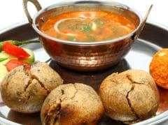 Top 5 Rajasthani Restaurants In Delhi NCR