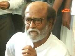 Who Did He Mean? Amid Kamal Haasan Buzz, Rajinikanth's Dart On 'Noise'