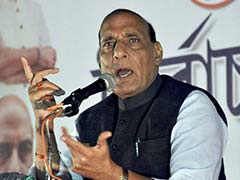 India To Have New Database On Narcotics Crimes, Criminals: Rajnath Singh