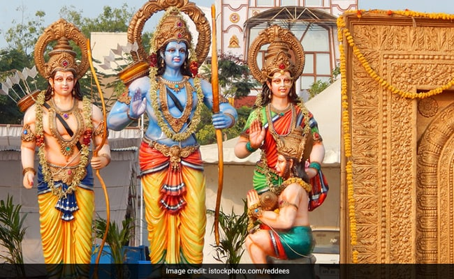 Ram Navami celebrated with religious fervour in Bihar