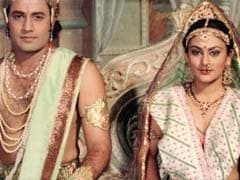 MoU Signed With UP Government On Rs 500 Cr Ramayana film: Producers