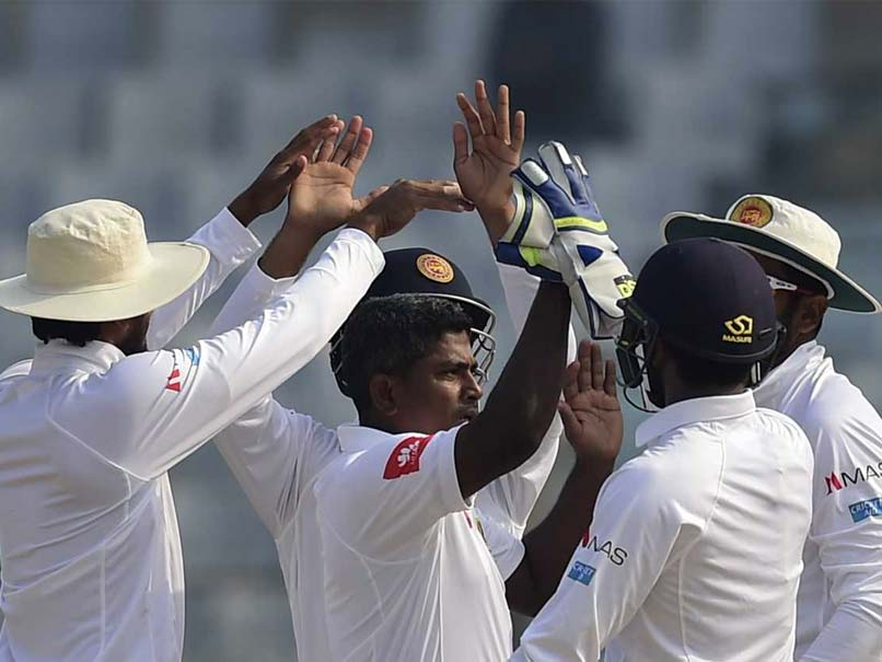 Dananjaya claims five wickets as Sri Lanka thrash Bangladesh