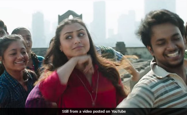 Oye Hichki: Rani Mukerji And Her Students Shall Overcome All Hiccups