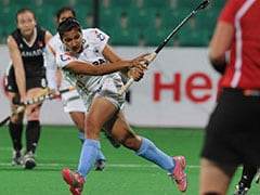Rani Rampal To Lead India Women's Hockey Team On South Korea Tour
