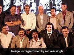 This Is When Ranveer Singh's <i>'83</i>, Based On Cricket Legend Kapil Dev, Will Release