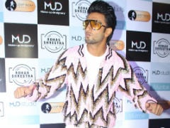 Ranveer Singh's Stylist Shares The Fashion Rule That Explains His Flamboyant Outfits