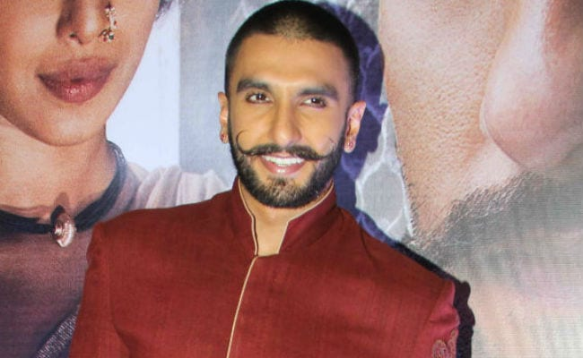 As The Menacing Khilji, Ranveer Singh Joins List Of Iconic Bollywood Villains