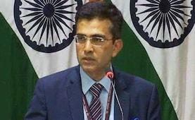 न्यूयॉर्क में मिलेंगे भारत और पाकिस्तान के विदेश मंत्री
