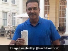 Ravi Shastri Joins PadMan Challenge, Asks Virat Kohli To Spread The Message