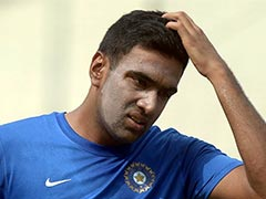 Ravichandran Ashwin Makes Angry Fixing Jibe At Herschelle Gibbs