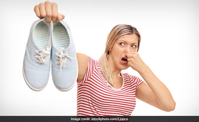 These Are The Reasons You Should Never Wear Shoes At Home