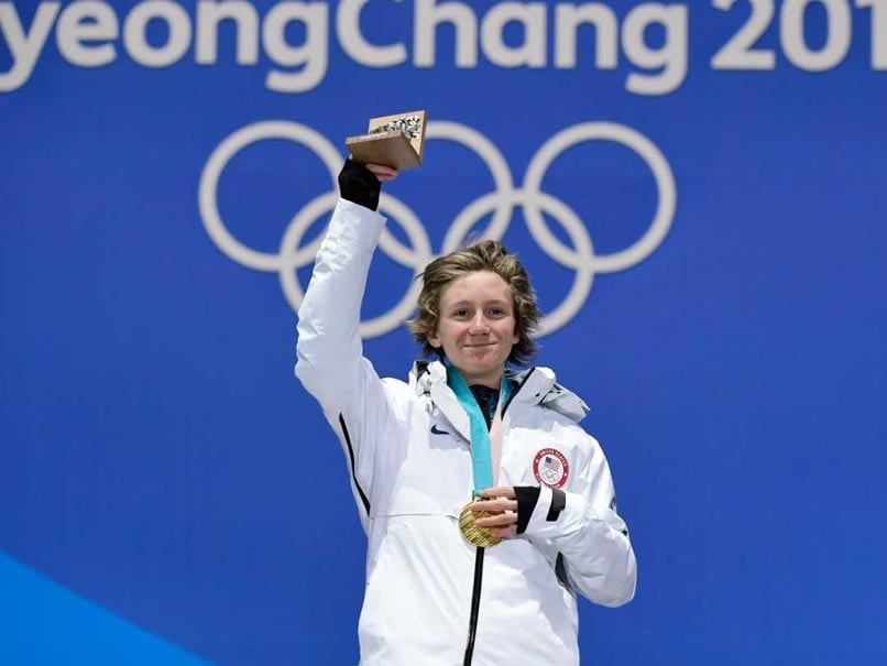 Winter Olympics: Millennium Man Red Gerard Makes History With Olympic First