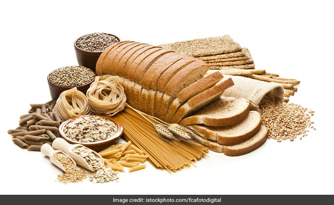 High Carb Diet Linked To Obesity, Finds Study